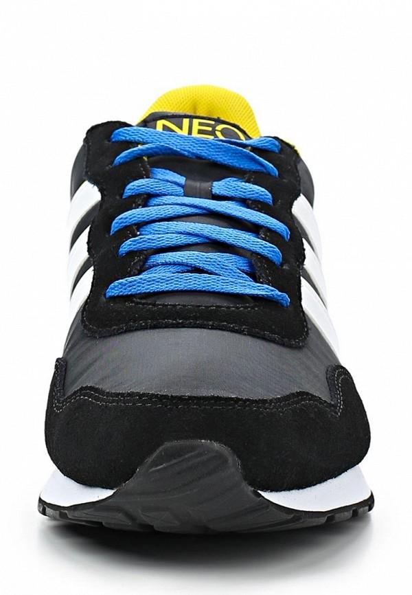 Мужские кроссовки Adidas Neo (Адидас Нео) Q38982: изображение 6