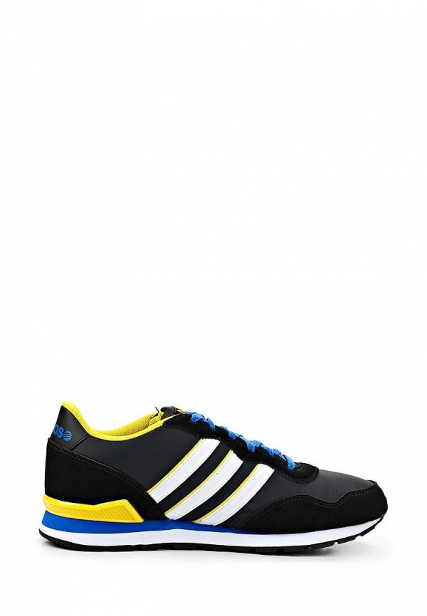 Мужские кроссовки Adidas Neo (Адидас Нео) Q38982: изображение 8