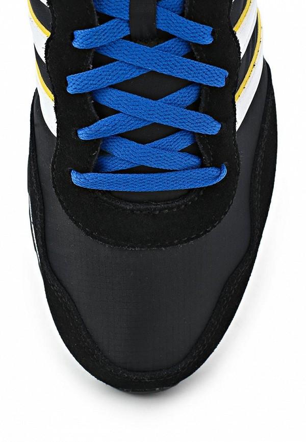Мужские кроссовки Adidas Neo (Адидас Нео) Q38982: изображение 10