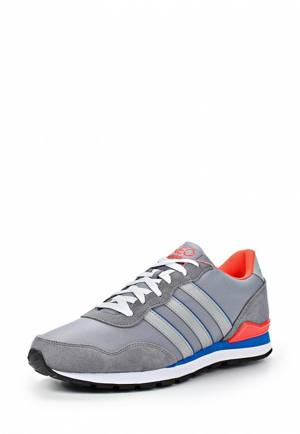 Мужские кроссовки Adidas Neo (Адидас Нео) Q38983: изображение 1