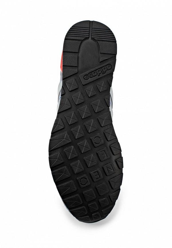 Мужские кроссовки Adidas Neo (Адидас Нео) Q38983: изображение 4