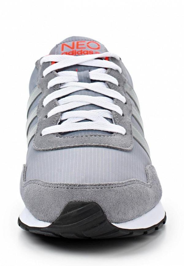 Мужские кроссовки Adidas Neo (Адидас Нео) Q38983: изображение 6
