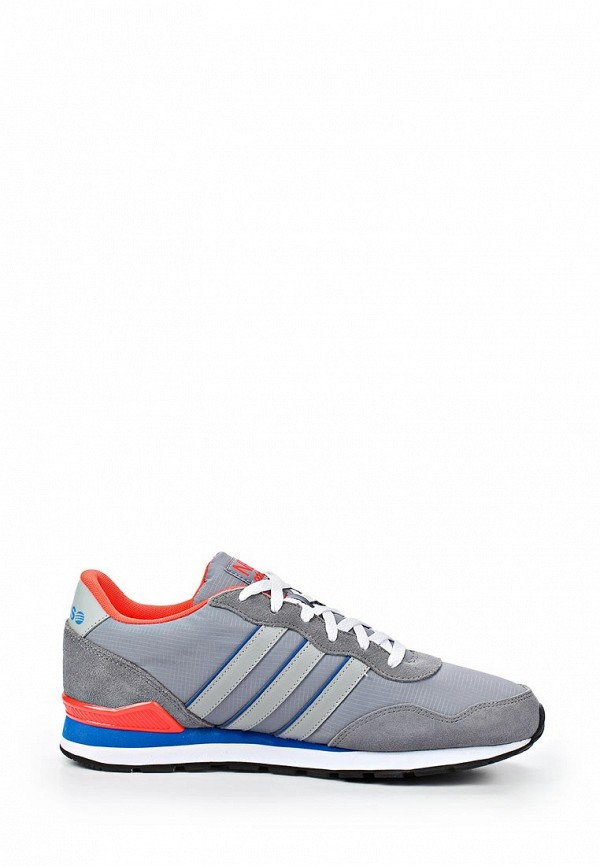 Мужские кроссовки Adidas Neo (Адидас Нео) Q38983: изображение 8