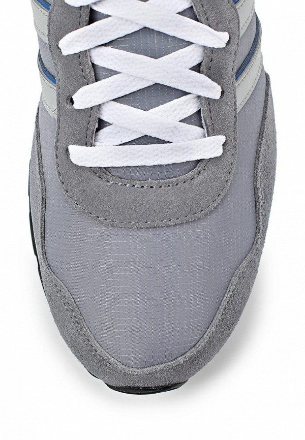 Мужские кроссовки Adidas Neo (Адидас Нео) Q38983: изображение 10