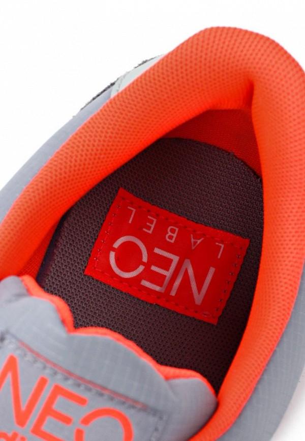 Мужские кроссовки Adidas Neo (Адидас Нео) Q38983: изображение 12