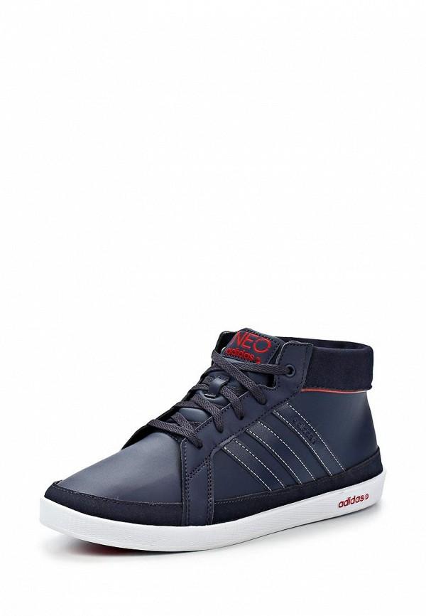 Мужские кеды Adidas Neo (Адидас Нео) Q38999: изображение 1