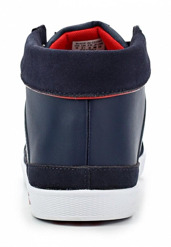 Мужские кеды Adidas Neo (Адидас Нео) Q38999: изображение 3