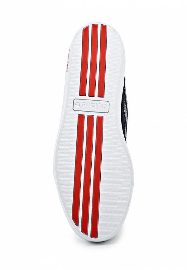 Мужские кеды Adidas Neo (Адидас Нео) Q38999: изображение 5