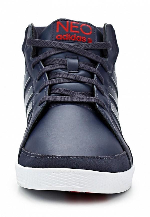 Мужские кеды Adidas Neo (Адидас Нео) Q38999: изображение 7