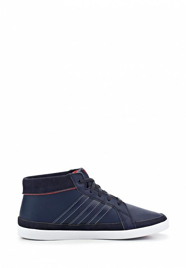 Мужские кеды Adidas Neo (Адидас Нео) Q38999: изображение 9