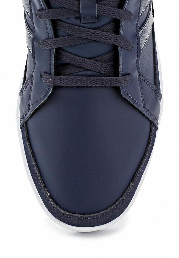 Мужские кеды Adidas Neo (Адидас Нео) Q38999: изображение 11