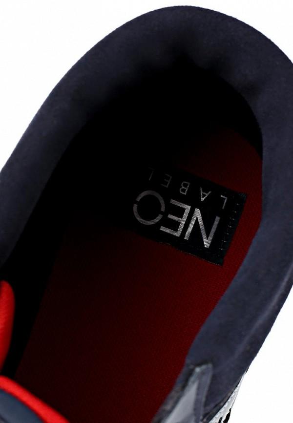 Мужские кеды Adidas Neo (Адидас Нео) Q38999: изображение 13