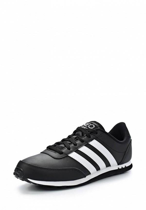 Мужские кроссовки Adidas Neo (Адидас Нео) X73527: изображение 1