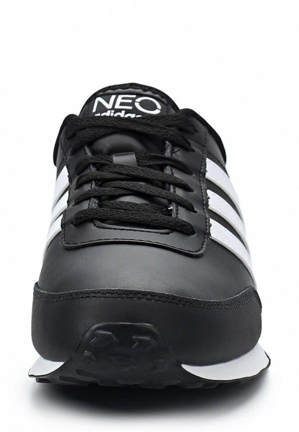 Мужские кроссовки Adidas Neo (Адидас Нео) X73527: изображение 6