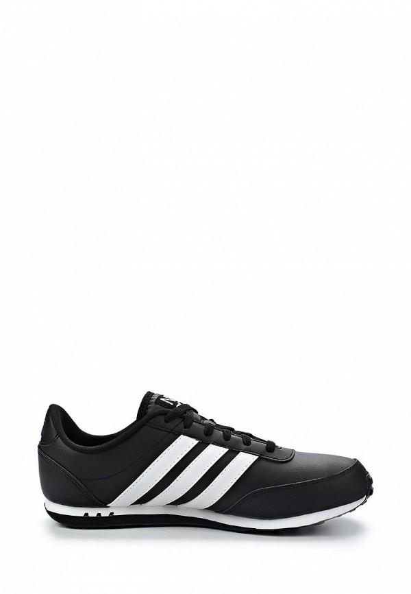 Мужские кроссовки Adidas Neo (Адидас Нео) X73527: изображение 8