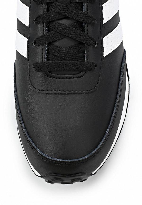 Мужские кроссовки Adidas Neo (Адидас Нео) X73527: изображение 10