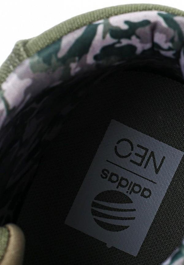 Мужские кеды Adidas Neo (Адидас Нео) F39040: изображение 13