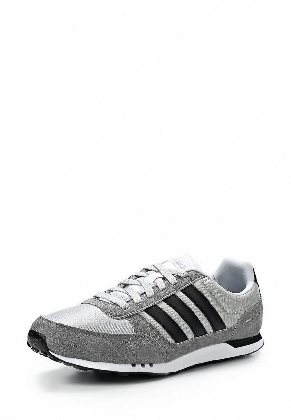 Мужские кроссовки Adidas Neo (Адидас Нео) F37930: изображение 1