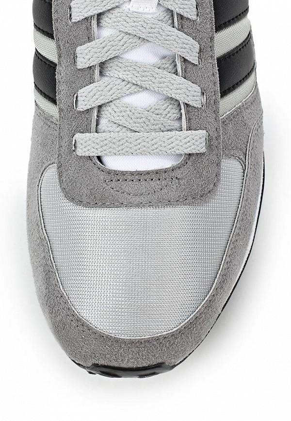 Мужские кроссовки Adidas Neo (Адидас Нео) F37930: изображение 10