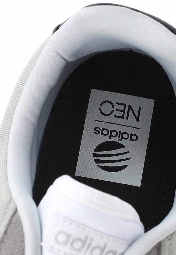 Мужские кроссовки Adidas Neo (Адидас Нео) F37930: изображение 12