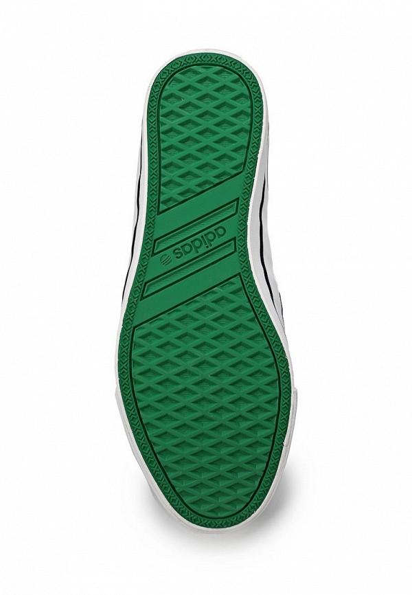 Мужские кеды Adidas Neo (Адидас Нео) F39085: изображение 4