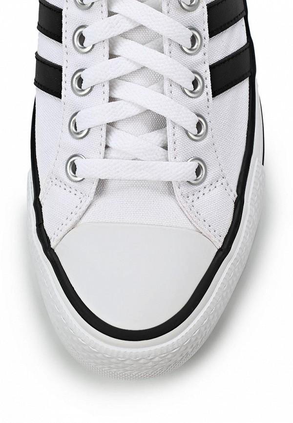 Мужские кеды Adidas Neo (Адидас Нео) F39085: изображение 10