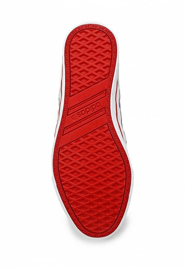 Мужские кеды Adidas Neo (Адидас Нео) F39087: изображение 4