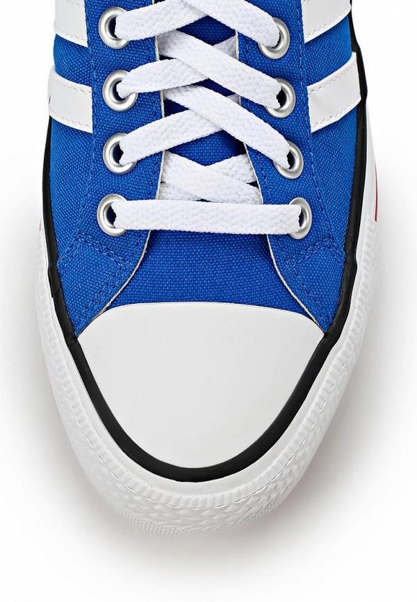 Мужские кеды Adidas Neo (Адидас Нео) F39087: изображение 10