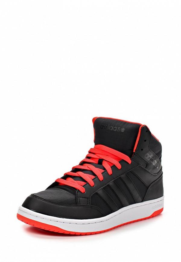Мужские кроссовки Adidas Neo (Адидас Нео) F39067: изображение 1