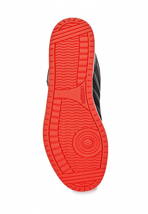 Мужские кроссовки Adidas Neo (Адидас Нео) F39067: изображение 4