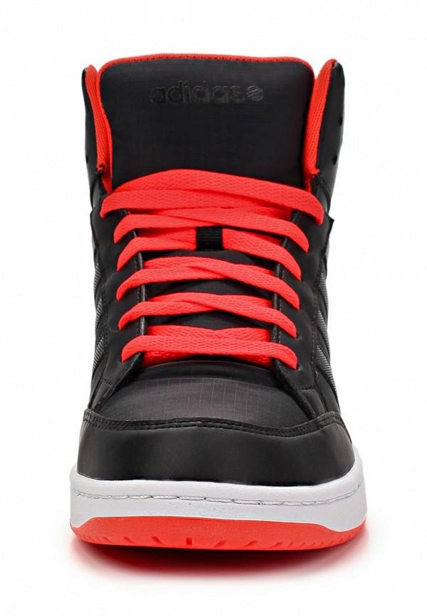 Мужские кроссовки Adidas Neo (Адидас Нео) F39067: изображение 6