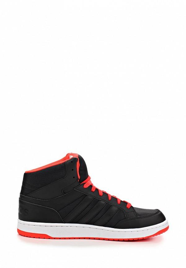 Мужские кроссовки Adidas Neo (Адидас Нео) F39067: изображение 8