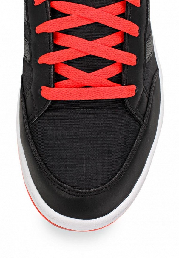 Мужские кроссовки Adidas Neo (Адидас Нео) F39067: изображение 10