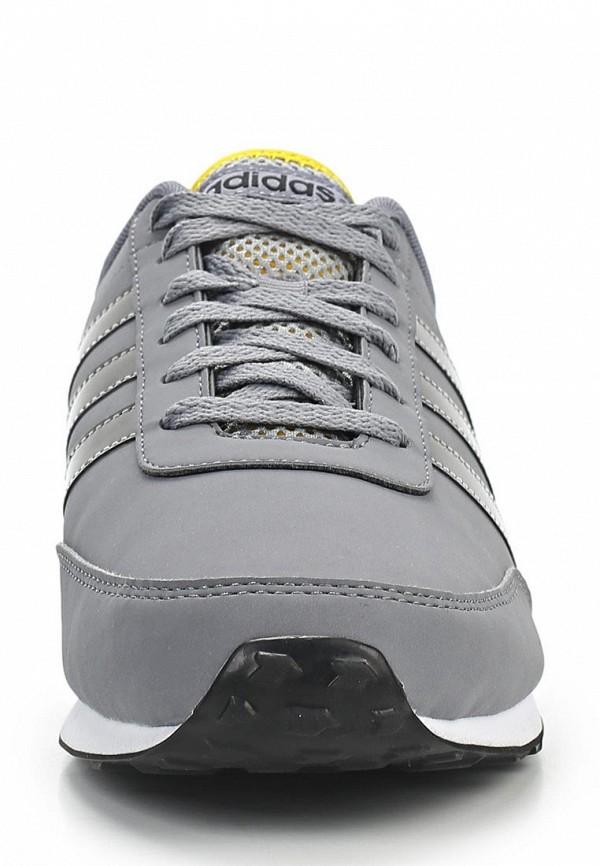 Мужские кроссовки Adidas Neo (Адидас Нео) F39324: изображение 6