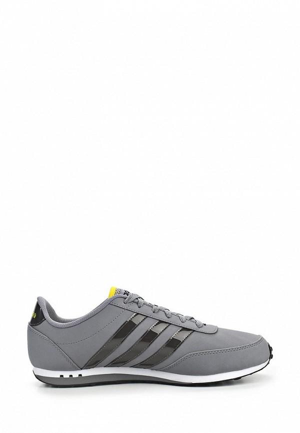 Мужские кроссовки Adidas Neo (Адидас Нео) F39324: изображение 8