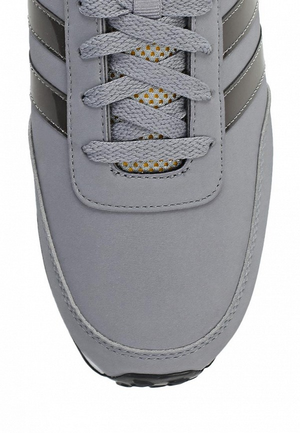 Мужские кроссовки Adidas Neo (Адидас Нео) F39324: изображение 10