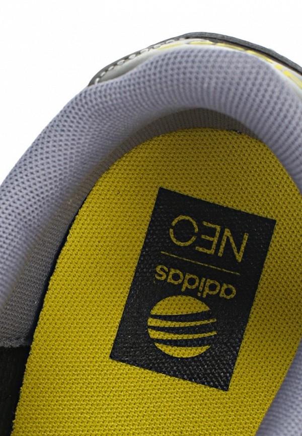 Мужские кроссовки Adidas Neo (Адидас Нео) F39324: изображение 12