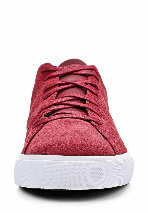Мужские кеды Adidas Neo (Адидас Нео) F38673: изображение 5