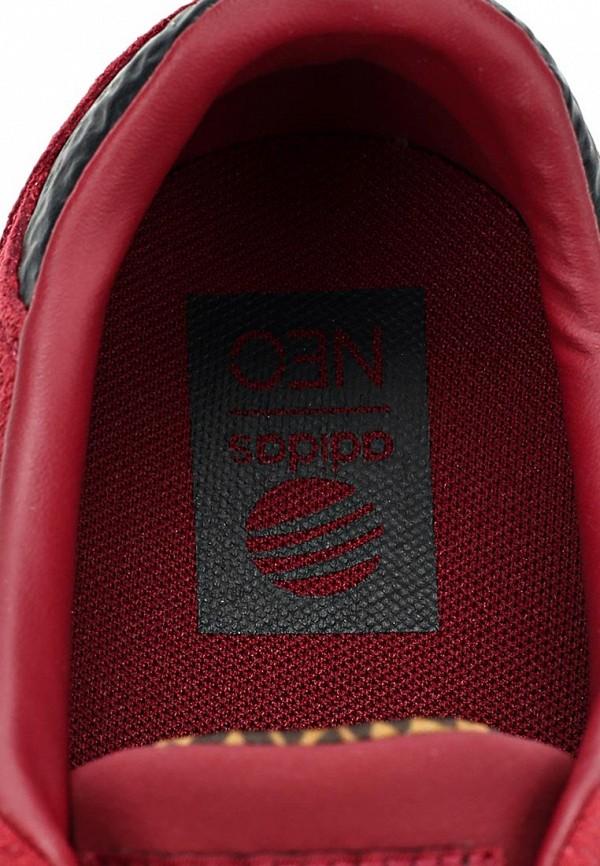 Мужские кеды Adidas Neo (Адидас Нео) F38673: изображение 11