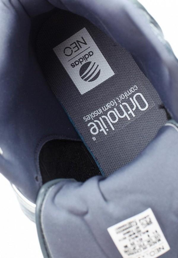 Мужские кеды Adidas Neo (Адидас Нео) F38649: изображение 6