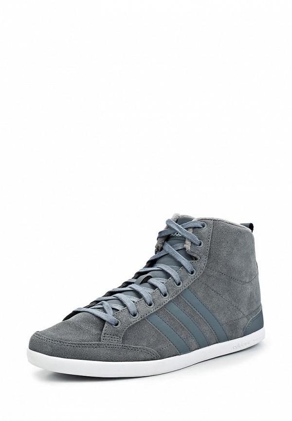 Мужские кроссовки Adidas Neo (Адидас Нео) F38677: изображение 1