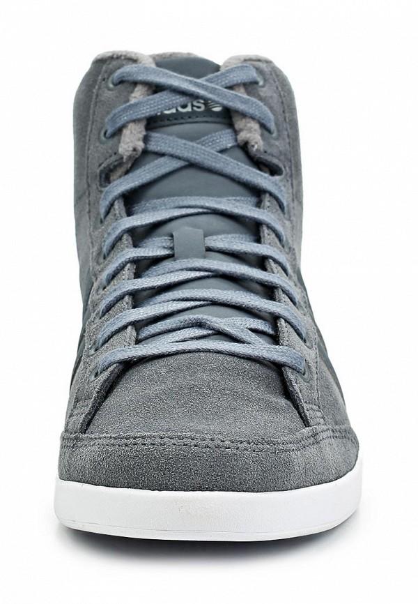 Мужские кроссовки Adidas Neo (Адидас Нео) F38677: изображение 5