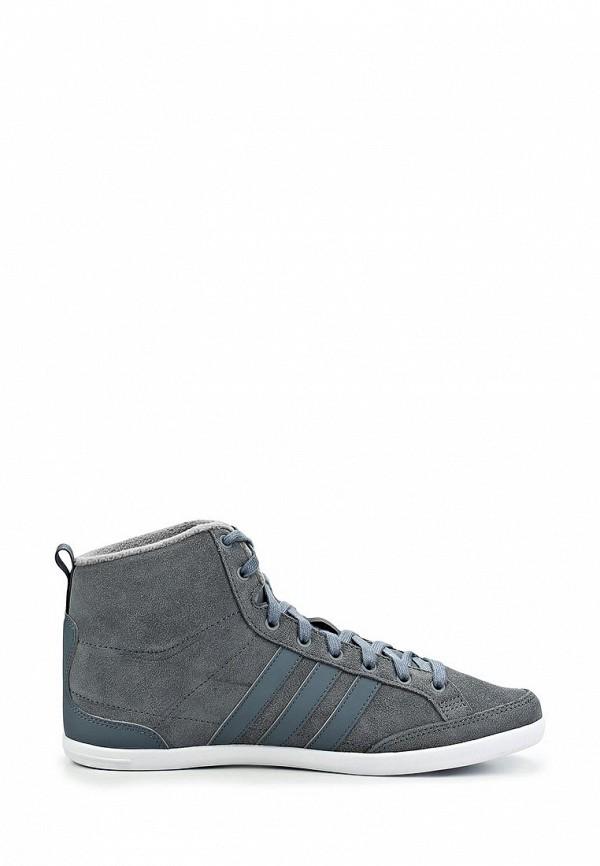 Мужские кроссовки Adidas Neo (Адидас Нео) F38677: изображение 7