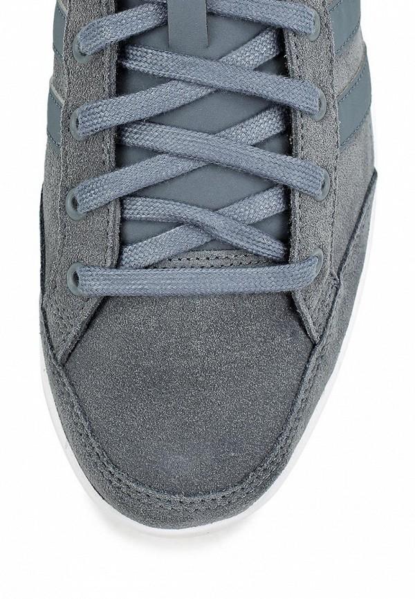Мужские кроссовки Adidas Neo (Адидас Нео) F38677: изображение 9