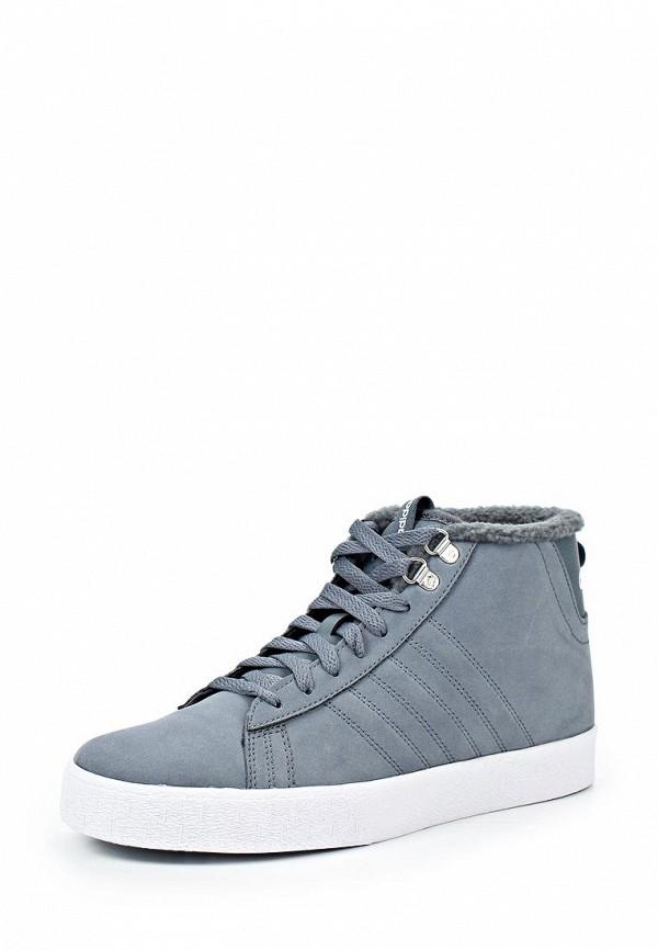 Спортивные мужские ботинки Adidas Neo (Адидас Нео) F38775: изображение 1