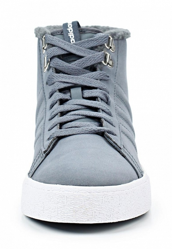 Спортивные мужские ботинки Adidas Neo (Адидас Нео) F38775: изображение 6