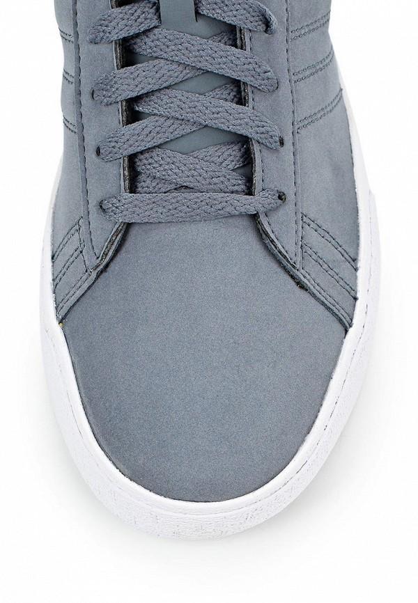Спортивные мужские ботинки Adidas Neo (Адидас Нео) F38775: изображение 10