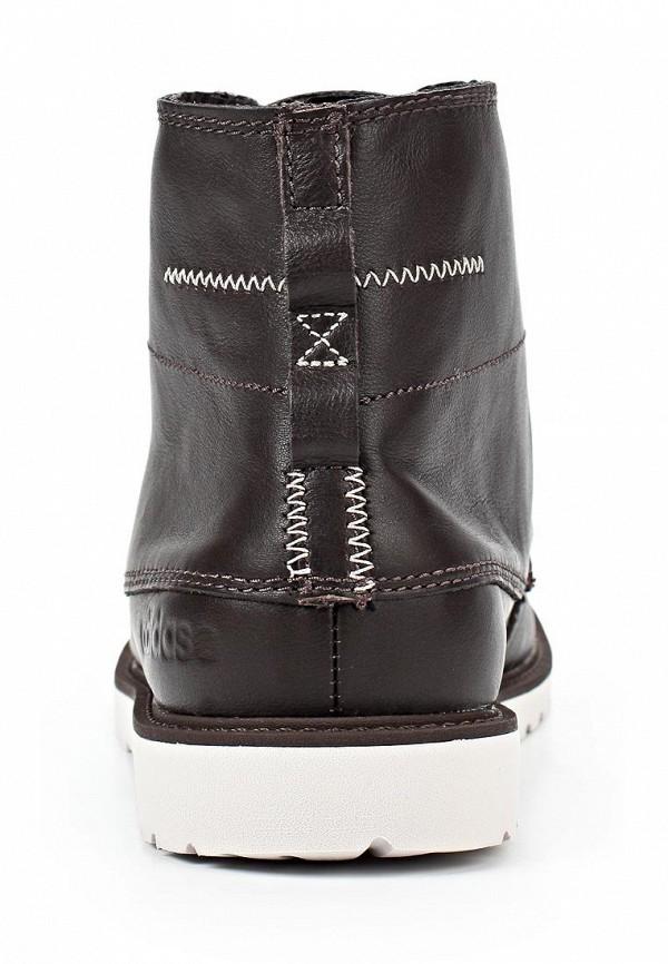 Мужские ботинки Adidas Neo (Адидас Нео) F38580: изображение 3