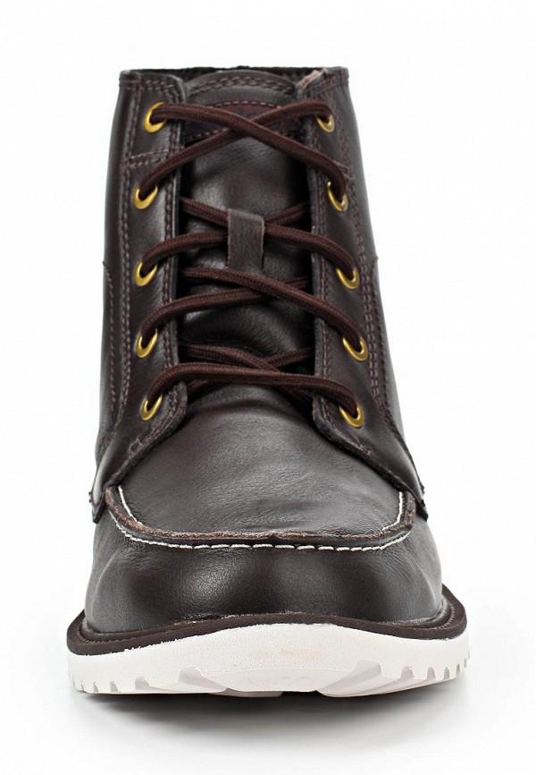 Мужские ботинки Adidas Neo (Адидас Нео) F38580: изображение 6