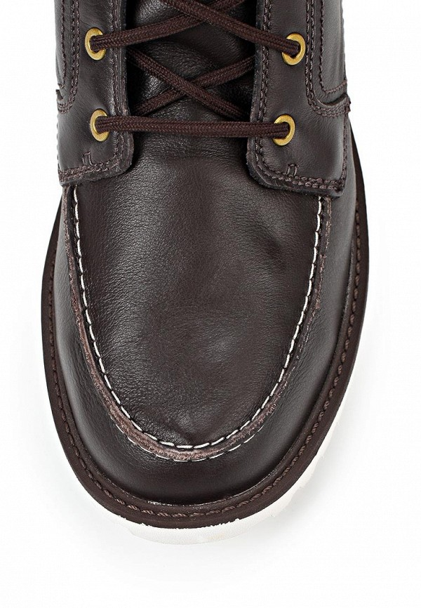 Мужские ботинки Adidas Neo (Адидас Нео) F38580: изображение 10